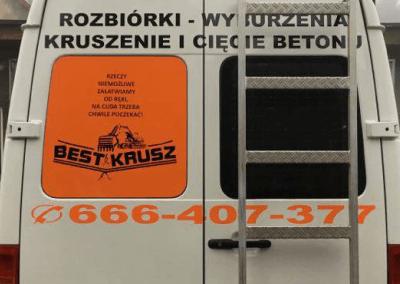 Bus Bestkrusz