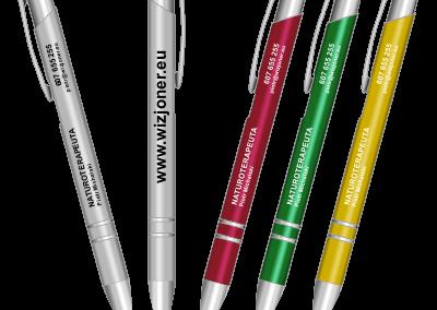 Długopis Wizjoner