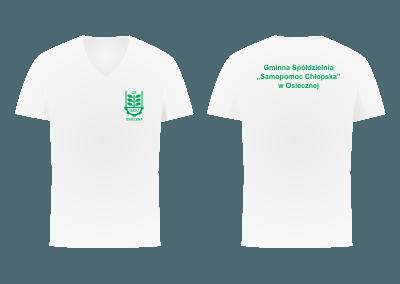 Koszulka GS Osieczna