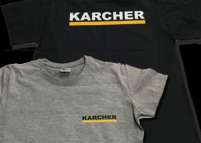 Koszulka Karcher