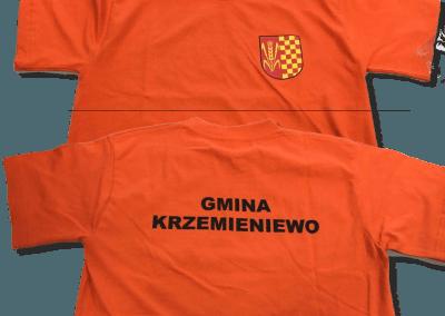 Koszulka Krzemieniewo