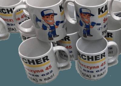 Kubek Karcher