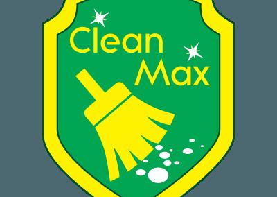 Logo Cleanmax