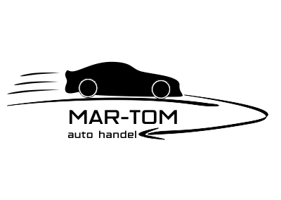 Logo Mar-Tom Auto handel