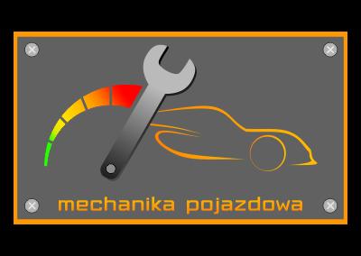 Logo Mechanika pojazdowa