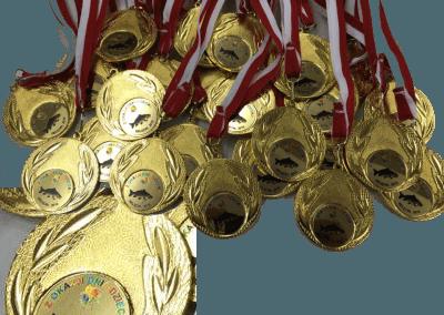 Medal Belęcin
