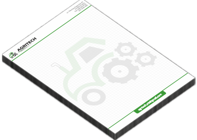 Notes Agritech