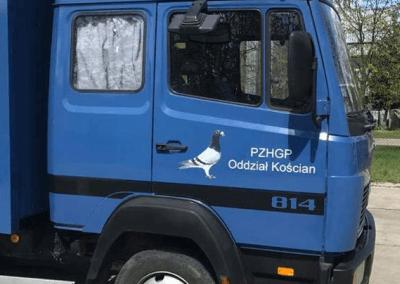 Bus PZHGP