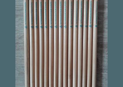 Ołówek Getriebe