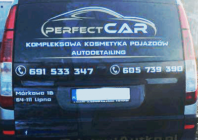 Bus Perfectcar