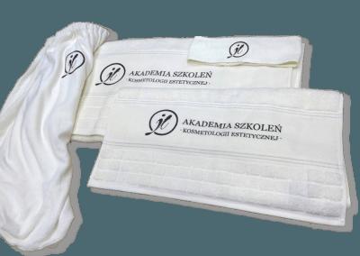 Ręcznik Akademia kosmetyka