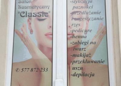 Witryna Salonclassie