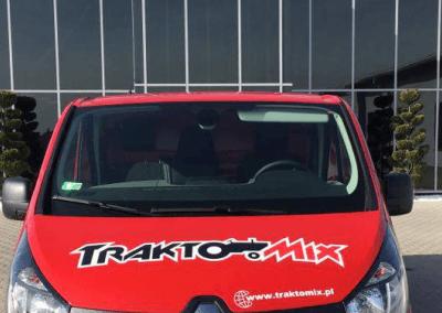 Auto Traktomix