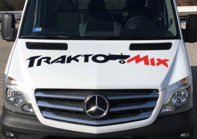 Auto Traktomix #2